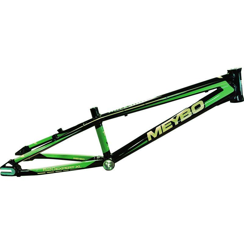 Green Machine BMX