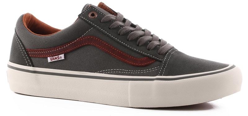 Vans Old Skool 92 Chaussures De Skate Pro KAyCz